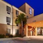 Photo de BEST WESTERN PLUS Daphne Inn & Suites