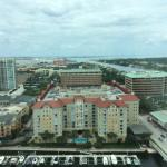 Tampa Marriott Waterside Hotel and Marina Foto