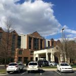 Photo de Hyatt Place Raleigh-Durham Airport