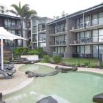 Foto van The Beach Retreat Coolum