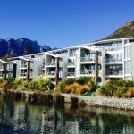 Foto di Hilton Queenstown Resort & Spa
