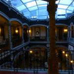 Hotel Morales Historical & Colonial Downtown Core Foto