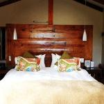 Foto de Elephant Hide of Knysna Guest Lodge