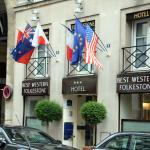 Photo de BEST WESTERN Hotel Folkestone Opera