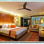 Foto The Rock Hua Hin Resort