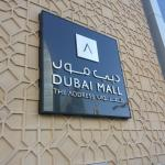 Photo de The Address Dubai Mall