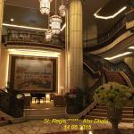 The St. Regis Abu Dhabiの写真