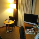 Photo de BEST WESTERN PLUS The President Hotel