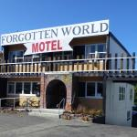 Foto de Forgotten World Motel
