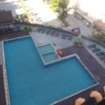 Photo of Jomtien Thani Hotel