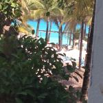 View from room 5217