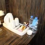 Foto de Holiday Inn Express Dubai Jumeirah