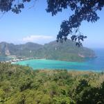 Photo de Phi Phi Relax Beach Resort