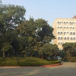 Photo de The Gateway Hotel Ganges Varanasi