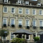Foto The Halcyon