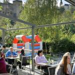Youth Hostel Luxembourg City Foto