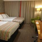 Holiday Inn A55 - Chester (West) Foto