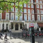 Millennium Bailey's Hotel London Kensington Foto