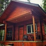 Photo de Kootenay Park Lodge