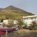 Photo de Hotel Ossidiana Stromboli