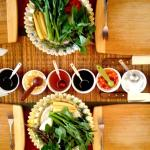 Mama Thai Cooking Club - Day Classes