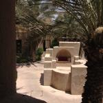 Photo de Bab Al Shams Desert Resort & Spa