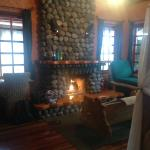 Photo de Peace Lodge