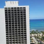 View of Kealohilani Tower at Marriott WB