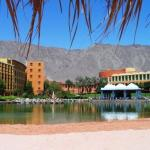 Foto de Strand Beach and Golf  Resort Taba Heights