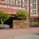 Silver Cloud Hotel - Seattle Broadway Foto