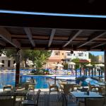 Photo of Matina Pefkos Aparthotel