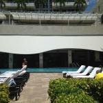 Hilton Bentley Miami/South Beach Foto