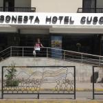 Photo de Sonesta Hotel Cusco