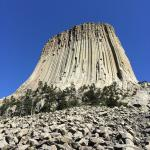 Photo de Devil's Tower National Monument
