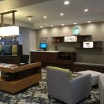 Photo de Fairfield Inn & Suites Winston-Salem Downtown