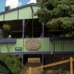 Meadow Mountain Cafe