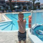 Billede af Golden Sun and Golden Beach Hotel