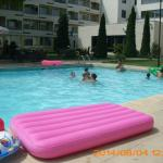 Photo de Cocor Spa Hotel