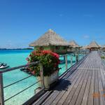 Photo of InterContinental Bora Bora Le Moana Resort