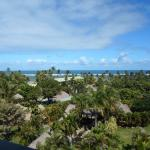 Foto Outrigger Fiji Beach Resort