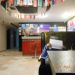 Фотография Wanlilu International Youth Hotel Beijing Dongsi