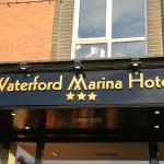 Waterford Marina Hotel resmi