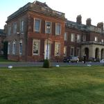 Warner Holme Lacy House Hotelの写真
