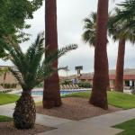 Photo de Crystal Inn Hotel & Suites St. George, UT