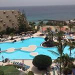 Foto de Be Live Family Lanzarote Resort