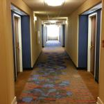 ภาพถ่ายของ Courtyard by Marriott Louisville Airport