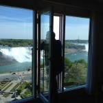 Bilde fra Sheraton on the Falls