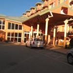 Photo of Hotel Europa Fit Superior