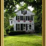 Angel's Watch Inn Bed and Breakfast