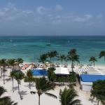 Marriott Aruba Resort & Stellaris Casino resmi